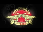 Riffster Productions band promo, Gunpowder & Lead