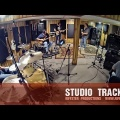 Riffster Productions - in the studio